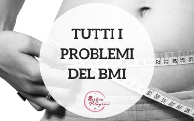 Tutti i problemi del BMI nel definire la tua Salute
